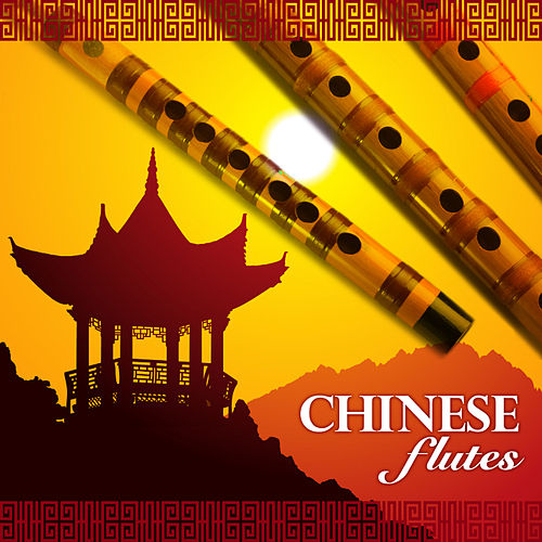 Chinese Flutes by Chinese Bamboo Flute
