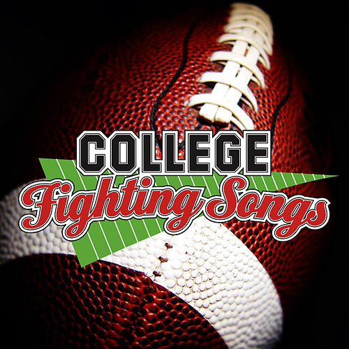 Play & Download College Fight Songs by 101 Strings Orchestra | Napster