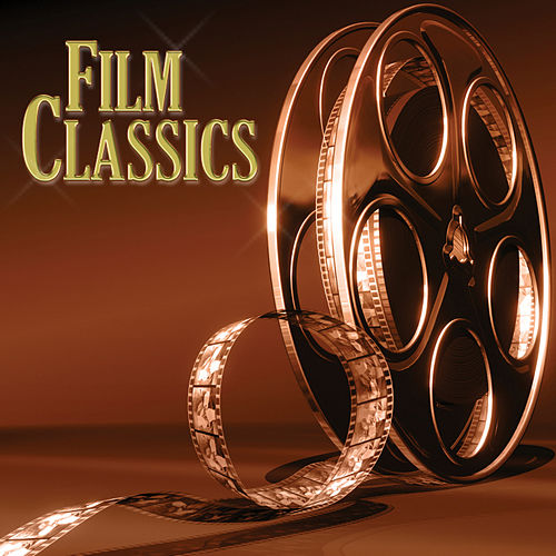 Film Classics by 101 Strings Orchestra