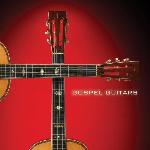 Play & Download Gospel Guitars by Jonathan Firey | Napster