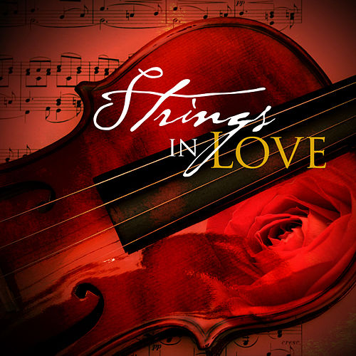 Strings In Love by 101 Strings Orchestra