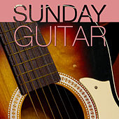 Sunday Guitar by Jonathan Firey