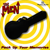 Play & Download Pack Up Your Memories by The Men | Napster