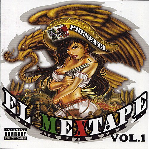 Play & Download El MexTape by Various Artists | Napster