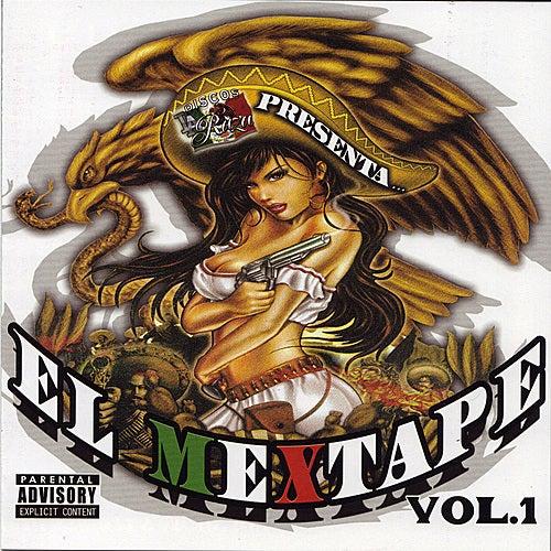 El MexTape by Various Artists