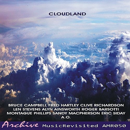 Play & Download Cloudland by Various Artists | Napster
