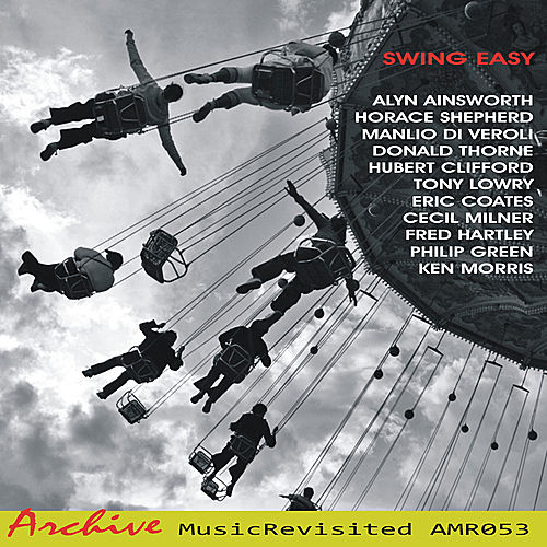 Swing Easy by Various Artists