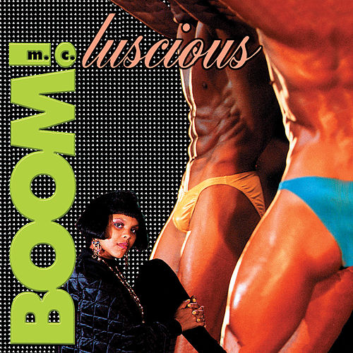 Play & Download Boom! by M.C. Luscious | Napster