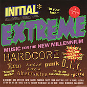 Extreme Music Sampler by Various Artists