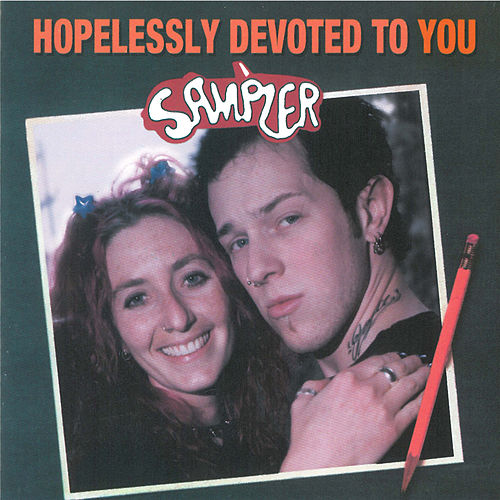 Hopelessly Devoted To You Sampler by Various Artists
