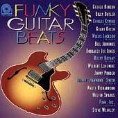 Funky Guitar Beats by Various Artists