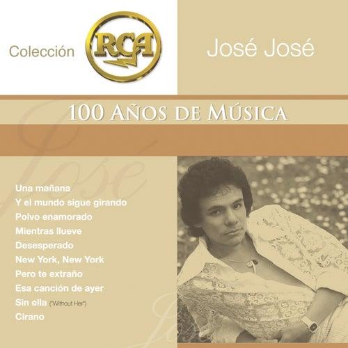Coleccion RCA: 100 Anos De Musica by Jose Jose