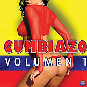 Cumbiazo, Vol. 1 by Various Artists