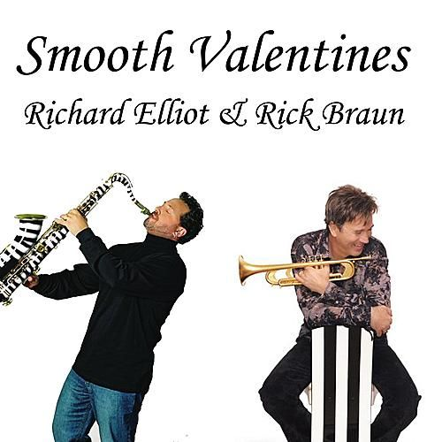 Play & Download Smooth Valentines by Various Artists | Napster