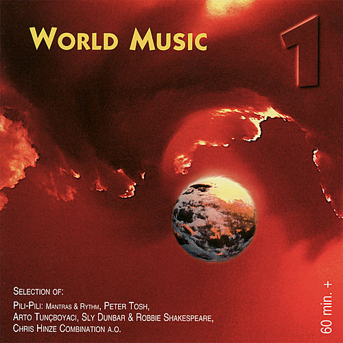 Play & Download World Music 1 by Various Artists | Napster