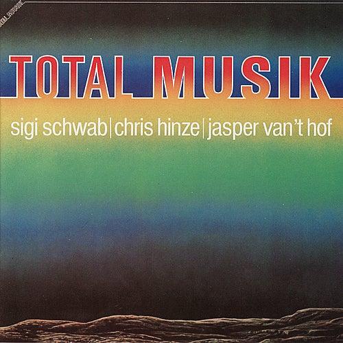 Total Musik by Sigi Schwab