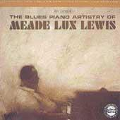 Play & Download The Blues Piano Artistry Of Meade Lux Lewis by Meade