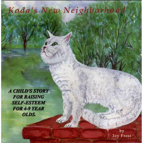 Joy Stories: 'Koda's New Neighborhood' by Various Artists