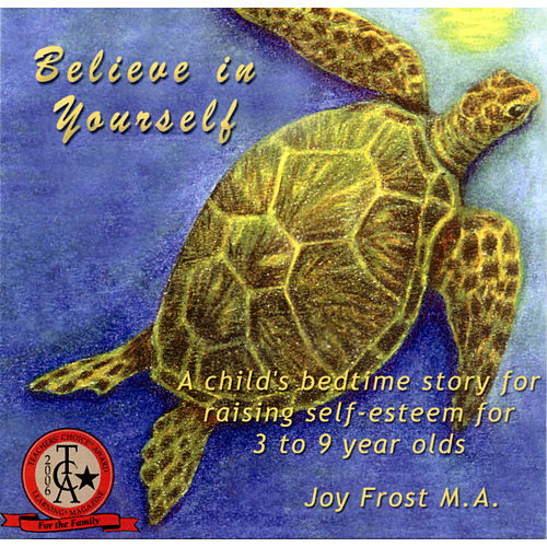 Joy Stories: 'Believe In Yourself' by Various Artists