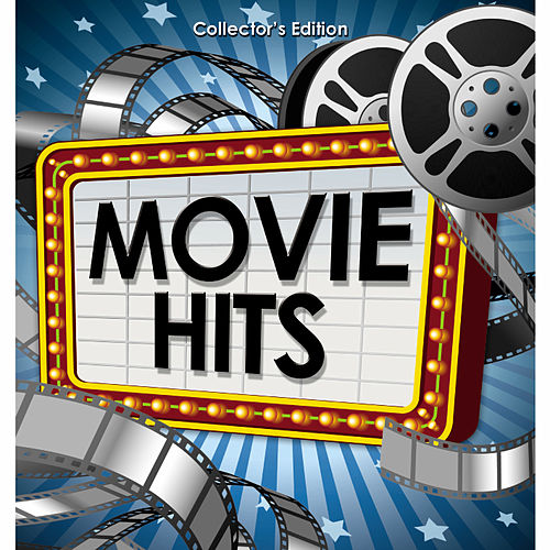 Movie Hits by Various Artists