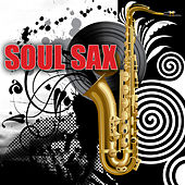 Soul Sax by The Starlite Orchestra