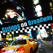 Play & Download Strings on Broadway by Orlando Pops Orchestra | Napster