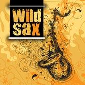 Wild Sax by The Starlite Orchestra