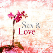 Play & Download Sax & Love by The Starlite Orchestra | Napster