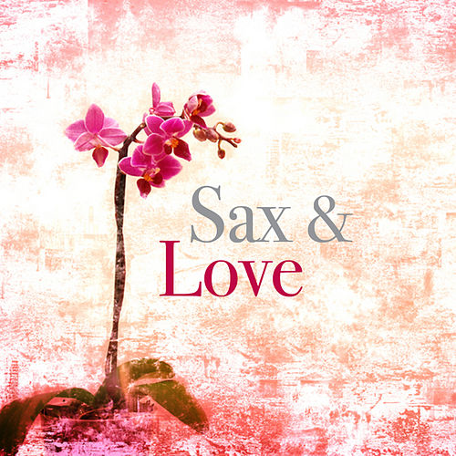 Sax & Love by The Starlite Orchestra