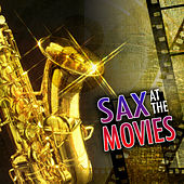 Sax at the Movies by The Starlite Orchestra