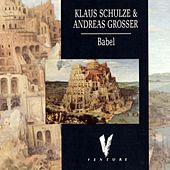 Play & Download Babel by Klaus Schulze | Napster