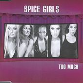 Too Much by Spice Girls