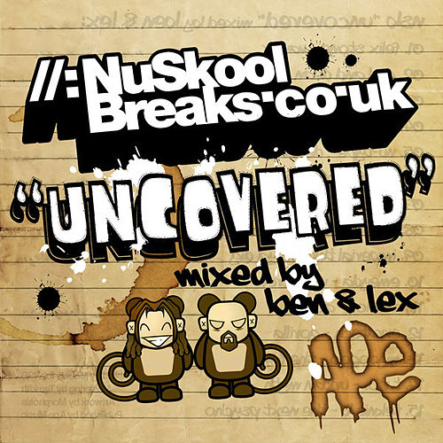 Play & Download NSB Uncovered by Various Artists | Napster