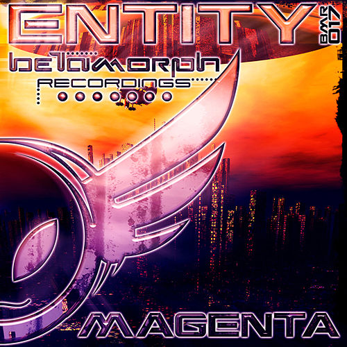 Play & Download Entity by Magenta | Napster