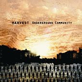 Underground Community by Harvest