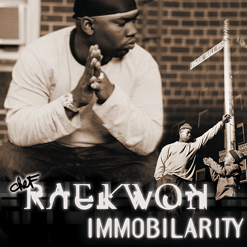 Immobilarity by Raekwon