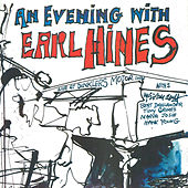 An Evening With Earl Hines by Earl Fatha Hines