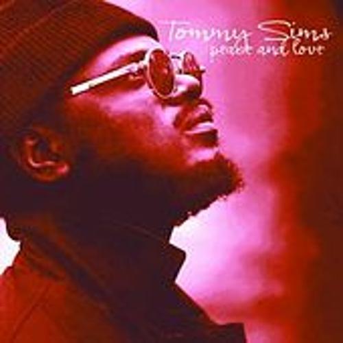 Play & Download Diary: Peace & Love by Tommy Sims | Napster