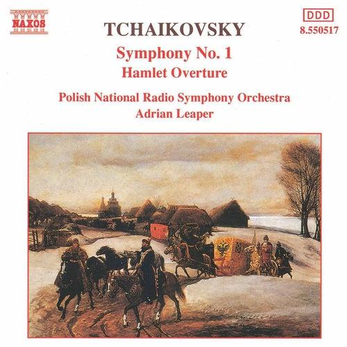 Symphony No. 1 / Hamlet Overture by Pyotr Ilyich Tchaikovsky