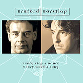 Every Step A Dance by Bruford