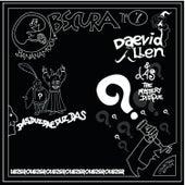 Sfo Soundtribe 1 by Daevid Allen