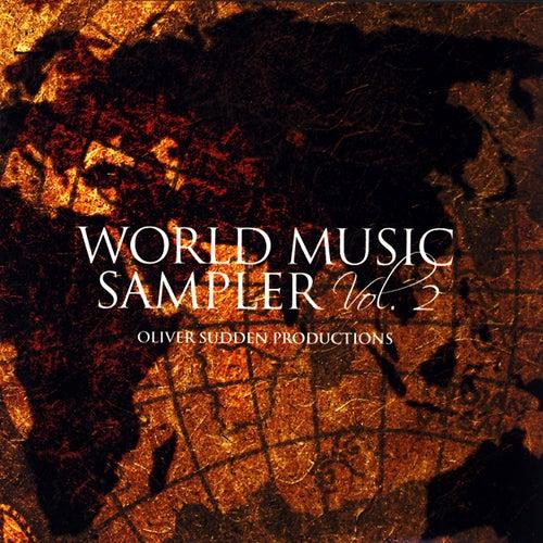 World Music Sampler von Various Artists