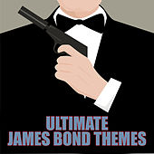 Ultimate James Bond Themes by Various Artists