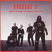 Black Visions Of Crimson Wisdom by The Hookers