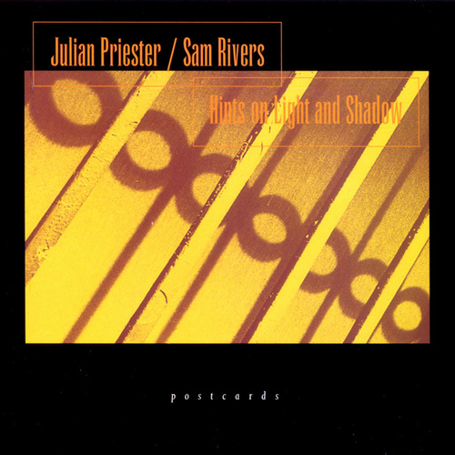 Hints On Light & Shadow by Julian Priester