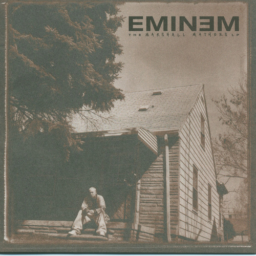 Play & Download The Marshall Mathers LP by Eminem | Napster