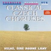 Play & Download Foerster, Dvorak & Suk: Classical Czech Choruses by Various Artists | Napster