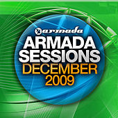 Armada Sessions December 2009 by Various Artists