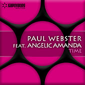 Play & Download Time by Paul Webster | Napster