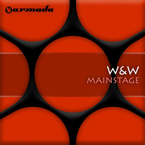 Play & Download Mainstage by W&W | Napster